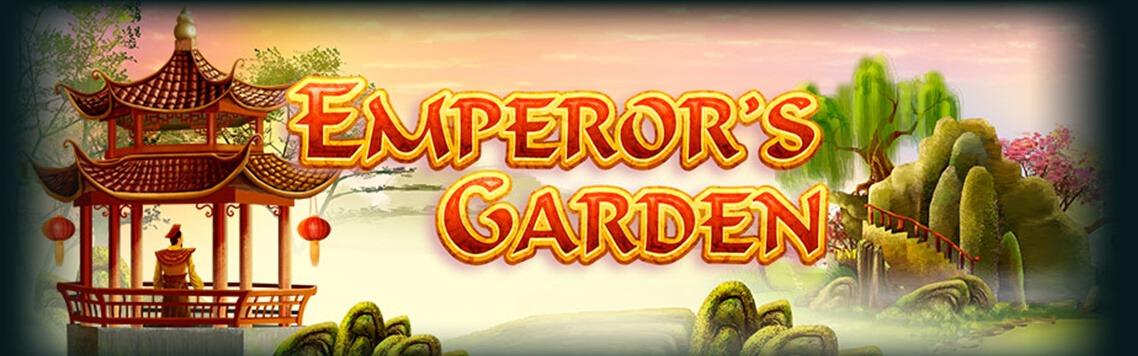 Emporer's Garden