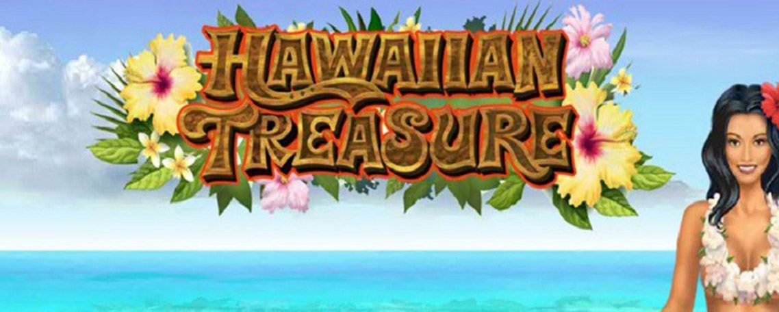 Hawaiian Treasure from Ash Gaming