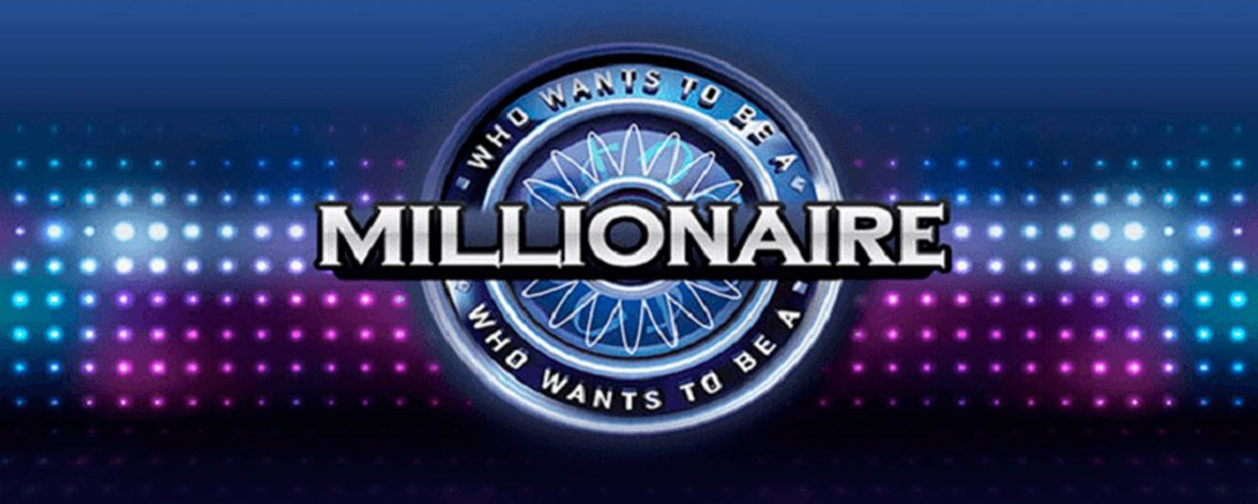 Who Wants To Be A Millionaire from Big Time Gaming