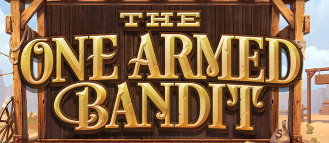 The One Armed Bandit Slot Game