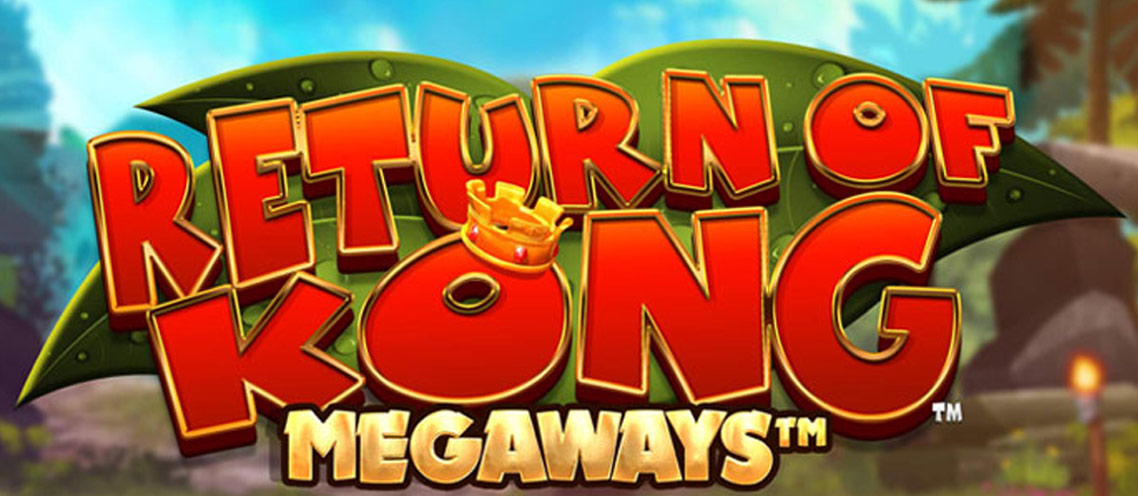 The Return of Kong Slot Game