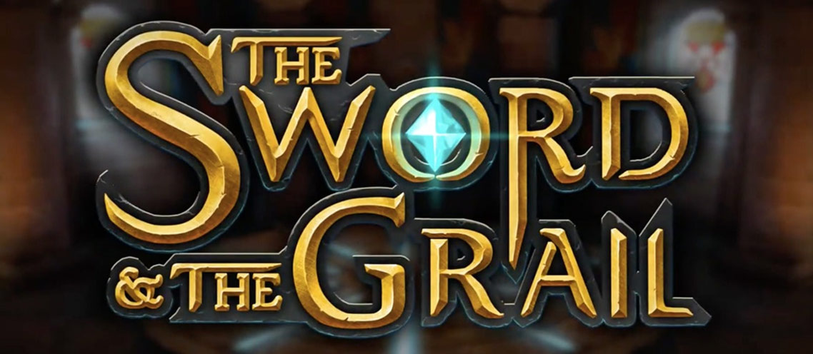 The Sword & the Grail Slot Game