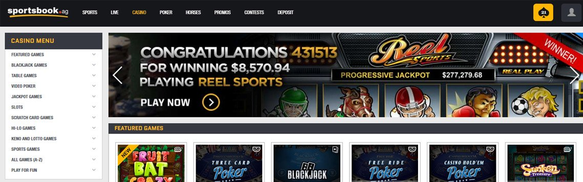Casino guru free spins